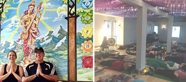 The Center Of Abundant Living